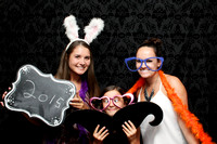Kelsey's Grad Party PhotoBooth